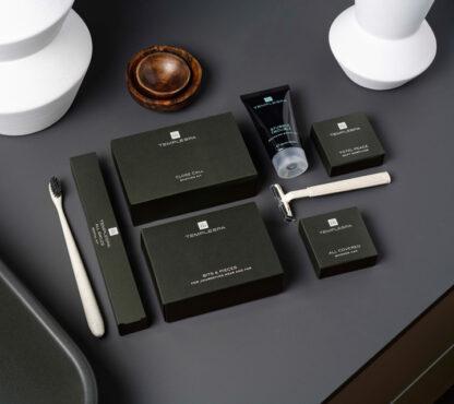 guest amenities - dental kit